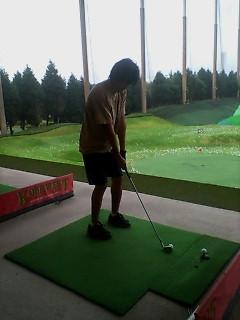 ゴルファーとも